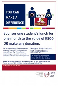 You can sponsor a student or make a donation.