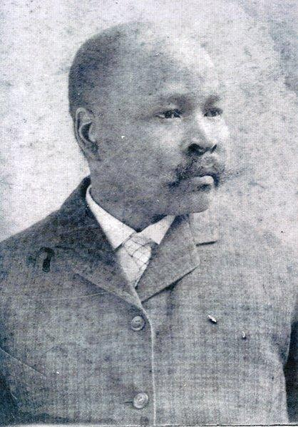 John Langalibalele Dube shone brightly in the firmament of journalism and politics.