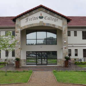 Fields College in Rustenburg.