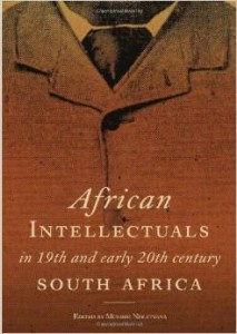 African Intellectuals