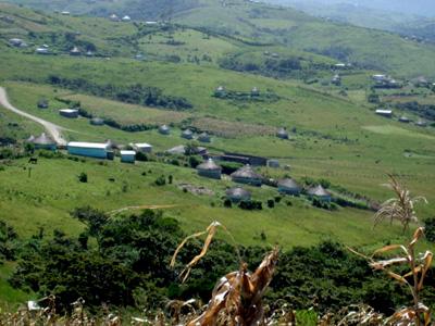 Qumbu, Eastern Cape