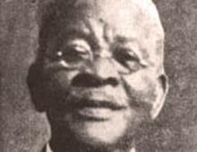 Mpilo Walter Rubusana