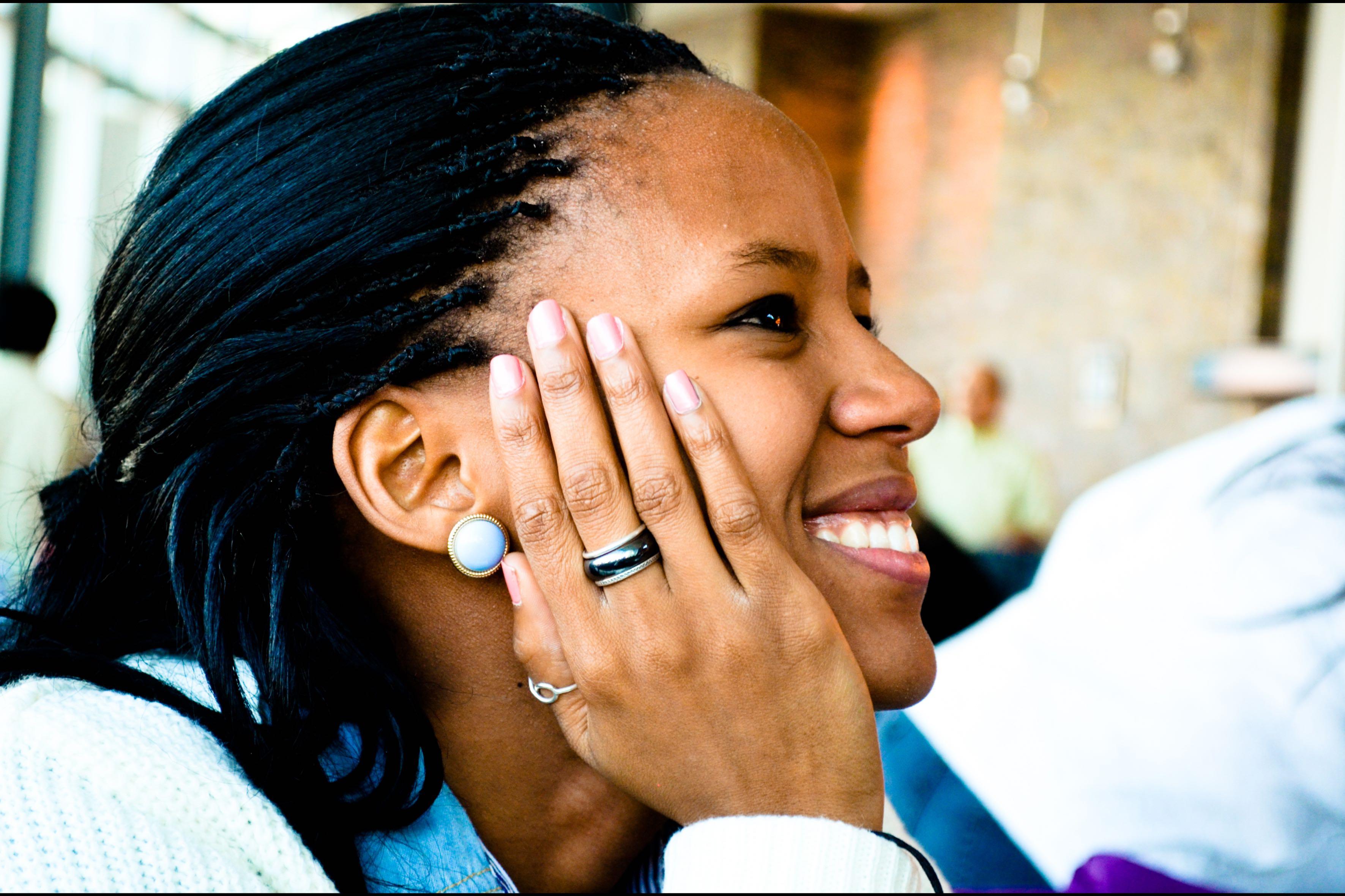 Nozipho Mthembu