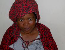 Teenage Nyaka