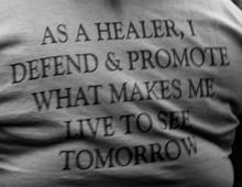 March-Healer