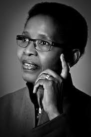 Prof Pumla Gobodo-Madikizela