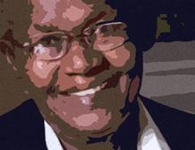 Lauretta-Ngcobo