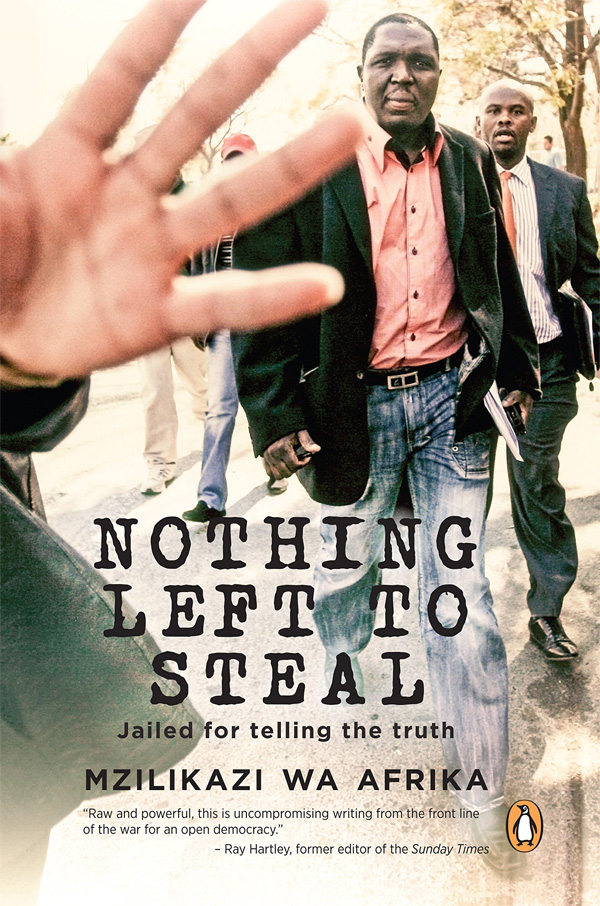 Mzilikazi-Wa-Afrika---Nothing-Left-to-Steal-LR