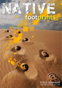 Native Footprints cover