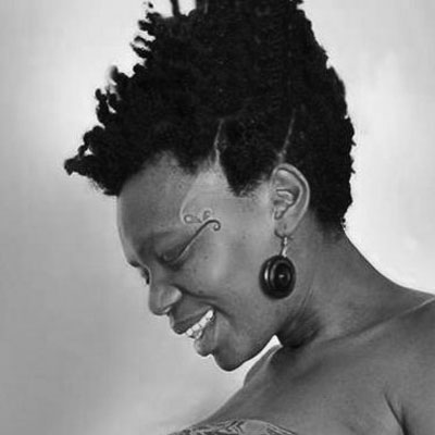 Nomalanga-Mkhize