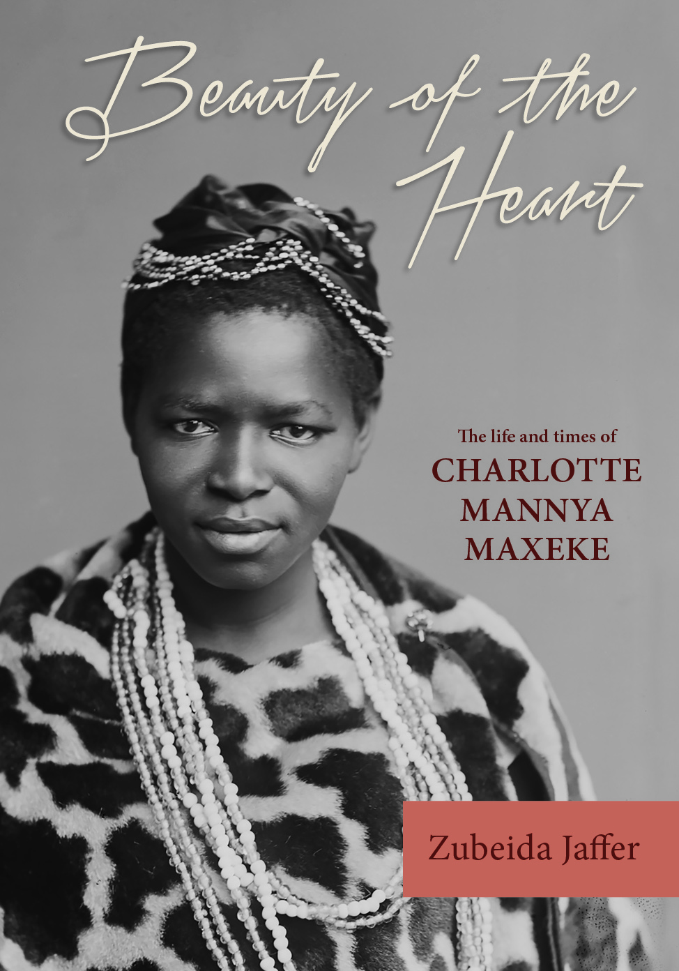 Beauty of the Heart Book cover