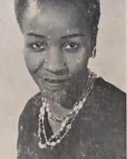 Noni Jabavu