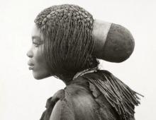 Thumbnail A.M Duggan Cronin, Ovambo woman, 1936