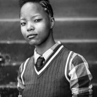 Tumi Nkopane, KwaThema, Johannesburg, 2013