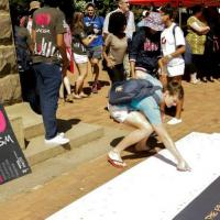 UFS No to Racisim/Yes to Equality Pledge